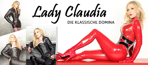 Domina lady claudia